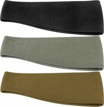 Fleece Warm Winter Sports Headband Ear Warmer - $8.99