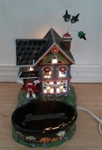 Dept. 56 M & M's Haunted House Tours & Candy Dish Lighted Halloween Deco... - ₨1,892.93 INR