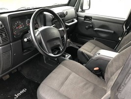 2003 Jeep Wrangler For Sale In Pittsburgh, PA 15239 image 3