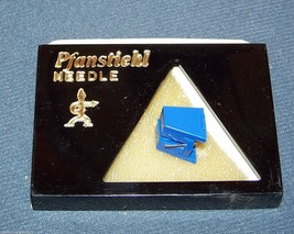 PHONOGRAPH RECORD PLAYER NEEDLE TURNTABLE STYLUS for JVC DT-41 JVC DT41 739-D7 image 1