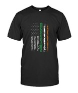 IRISH POLICE ST PATRICK39S DAY TRIBUTE Tshirt - $17.99 - $22.99