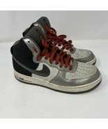 Nike 315121-022 Air Force 1 High Sneakers Men's Size 8.5 - $39.59
