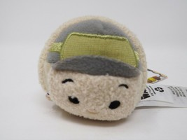 Disney Tsum Tsum Mini Soft Plush Stuffed Star Wars Hoth Luke Skywalker - $5.99