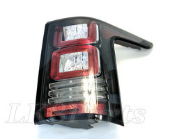 LAND ROVER RANGE ROVER 13-16 REAR TAIL STOP FLASHER LAMP RIGHT RH LR0616... - $445.50