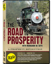 The Road To Prosperity - $15.00