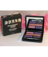 New Buxom Eye Shadow Color Choreography 5 Shade Pallette Lambada Pink Pu... - $19.99