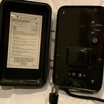Low Voltage LANDSCAPE LIGHTING CONTROL BOX TRANSFORMER 689.79731  689.79732 - $29.95