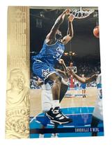 1994-95 Upper Deck - Kemp Slam Dunk Stars #S12 Shaquille O'Neal Orlando ... - $14.01