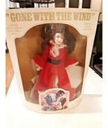 """Vintage Scarlett O'Hara 12"""" Doll Gone With The Wind By World Doll 1995 L... - $32.66"""