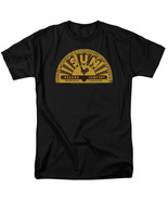 Sun Records Traditional Logo T Shirt Licensed Classic Rock N Roll Merch ... - $17.99+