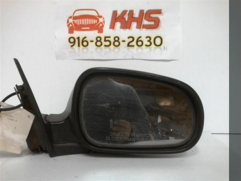 Primary image for Passenger Right Side View Mirror Power Station Wgn Fits 90-93 ACCORD 143838