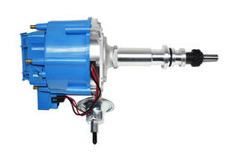 64 65 66 67 68 FORD MUSTANG STRAIGHT 6 CYL 170 200 HEI DISTRIBUTOR BLUE image 9