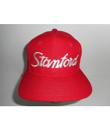 Vintage Sports Specialities Script Stanford Cardinal Youngan Snapback Ca... - $99.99