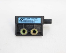 BMW E46 E36 Z3 ABS DSC Rotational Speed Inertial Yaw Sensor Module 1999-2002 OEM image 1