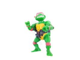 """TMNT Teenage Mutant Ninja Turtles Raphael 6"""" Action Figure Playmates 1989 - $13.63"""