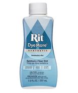Rit DyeMore Synthetic Fiber Dye - Kentucky Sky Blue, 7 oz - $8.95