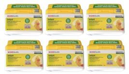 CVS Non-GMO Infant Formula with Iron (22.2 oz) EXP 01/2021 - 6 Brand New... - $59.99
