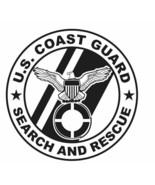 US Coast Guard Sticker - $9.89