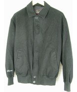 Men's PAUL & SHARK YACHTING Black Zip Up Jacket - Size:S see measurements - $89.05