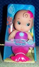 WEE Water Babies SPLASH Mini Baby Doll New - $16.88