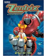 Zentrix 1 - 3D Action Adventure: Out of Time [DVD] - $28.18