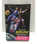 """Bill & Ted's Excellent Adventure Picture Frame Loot Crate Exclusive 3"""" X 5"""" - $9.45"""