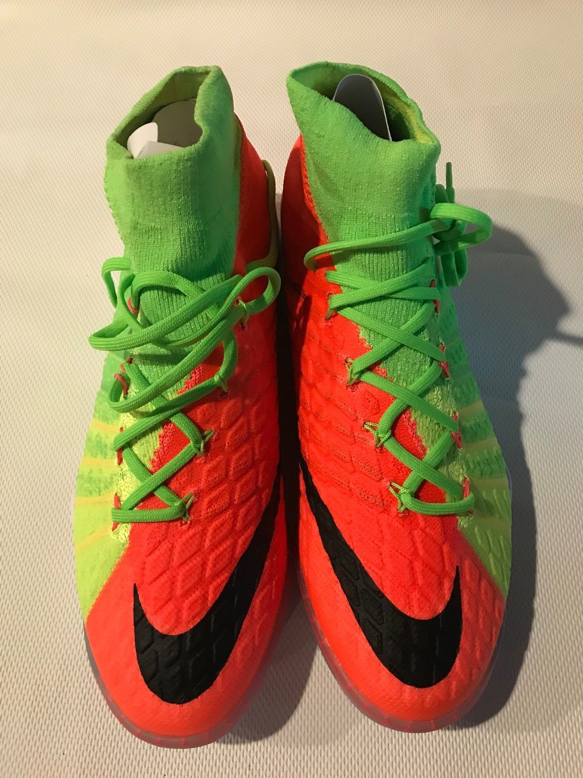 ad5708f78473 New Nike Hypervenomx Proximo Ii Df Size Us and 50 similar items. 57