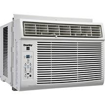 Danby DAC060BGUWDB Window Air Conditioner, 6000 BTU, White