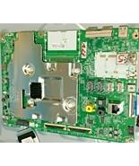 LG EBT65139703 Main Board for  65SK8000AUB   65SK8000AUB.BUSWLJR - $73.94