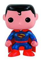 Funko The New 52 Version Pop Heroes Superman Vinyl Figure - $11.64
