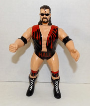 "Scott Hall  WCW OSFTM 6.5"" Wrestling Action Figure WWE WWF TNA [1909] - $8.54"