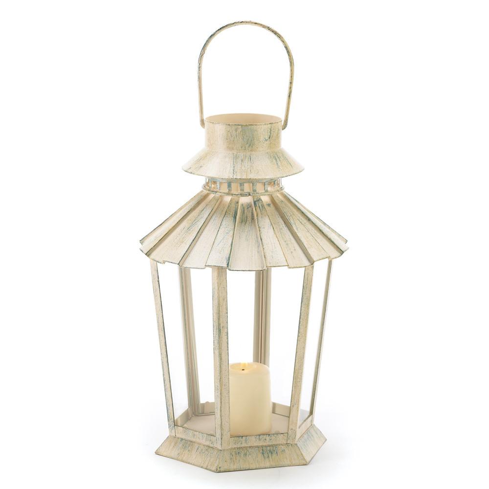 Graceful Garden Lantern 10039892