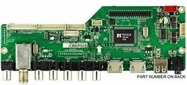 46RE01M3393LNA35-H4 Home Electronics Main Board Genuine Original Equipme... - $29.73