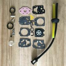 carburetor repair kit F Troy-Bilt TB26TB TB475SS TB575SS TB525CS TB146EC... - $9.88
