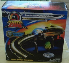 Kung Zhu Pets Special Forces Combat Bridge Playset - Brand New In Box - Collect - $19.79