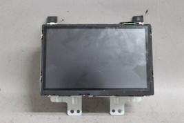 2016 2017 Infiniti Q50 Information Display Screen GPS/TV/NAVIGATION Oem - $177.46