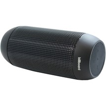 Billboard Long-range Water-resistant Bluetooth Speaker (black) BB742 - $52.07 CAD