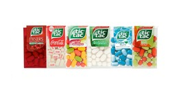 Tic Tac Mixers Cherry Cola Lime & Orange Fruit Adventure Fresh Mint Rush 24x18g - $22.12+