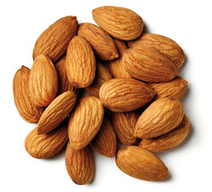 ALMONDS RAW   2 LBS - $24.32