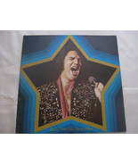 Elvis Presley 1974 Special Photo Folio Concert Tour Program Booklet - $29.99