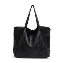 CEZIRA Large Tote Bag For Women Fashion Vegan Leather Shoulder Bags Ladi... - $48.45