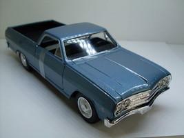 1965 Chevrolet El camino, Maisto Auto modello 1:25 - $75.40