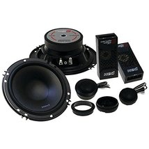 CERWIN-VEGA MOBILE XED525C XED 5.25 2-Way Component Speakers consumer el... - $66.36