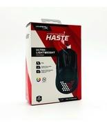 HyperX Pulsefire Haste Ultra-Lightweight Gaming Mouse W/ Pixart 3335 Sensor - $39.38