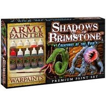 Flying Frog Productions 0704 Shadows of Brimstone - Creatures of Void - $38.70