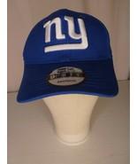 New York Giants Cap NFL New Era 9Fifty Adjustable - Curved Brim 1 Size F... - $17.95