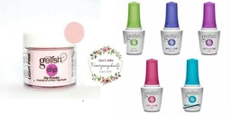Gelish Dip Powder + Gelish Essentials Kit Simple Sheers - 812 - $39.59