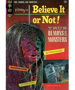 Ripley's Believe It or Not! #4 VG; Gold Key | low grade comic - save on ... - $7.50