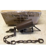 12 Brown Z-Trap Dog Proof Push Pull Trigger (1 Dozen) Traps Trapping - $146.47