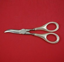 "Th. Marthinsen Silverplate Grape Shears Hollow Handle 6 5/8"" - $59.00"